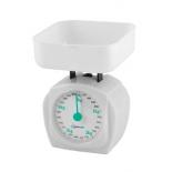 кухонные весы Homestar HS-3005M, белые