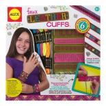 товар для детского творчества Набор для создания браслетов Alex