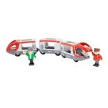 товар для детей Набор Пассажирский поезд-экспресс BRIO