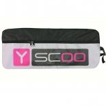самокат для взрослых Сумка-чехол  Y-Scoo 180, розовый