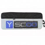 самокат для взрослых Сумка-чехол Y-Scoo 180, синий