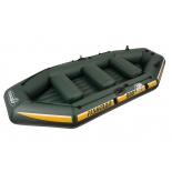 лодка надувная Jilong Fishman II 500 set (20628)