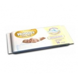 подгузник детские влажные салфетки Huggies Elite Soft 16 шт.