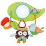 товар для детей погремушка Skip Hop Treetop Friends