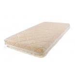 матрас для детской кроватки Babysleep Bio Form Linen 120x60