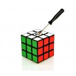 настольная игра Головоломка РУБИКС КР 5099 Скоростной кубик Рубика 3х3