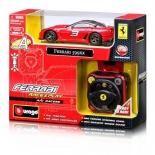 радиоуправляемая модель Burago Ferrari 599xx Formula-1 1:32