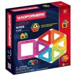 конструктор Magformers 63069 14 (магнитный)