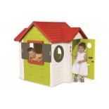 товар для детей Smoby Домик со звонком, 120*135*115см,