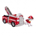 товар для детей Игрушка Paw Patrol Машинка спасателя и щенок