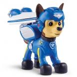 товар для детей Paw Patrol фигурка спасателя со съемным рюкзаком - воздушные спасатели