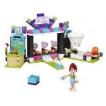 конструктор LEGO Подружки Парк развлечений: игровые автоматы