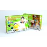 набор игровой для игры на улице Инновации для детей 801 Набор