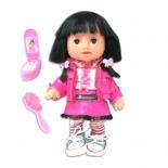 кукла Zhorya Лёля Х75094 интерактивная