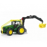 товар для детей Bruder John Deere 7930 (трактор желтый)