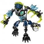 конструктор Lego Биониклы игрушка Грозовой Монстр