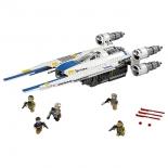 конструктор Lego 75155 Звездные войны Confidential SW 9