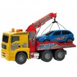 товар для детей Dickie игрушка Эвакуатор с машинкой