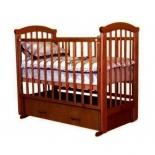 товар для детей Кровать детская Красная Звезда Ирина С625 Вишня