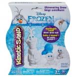 товар для детей Песок для лепки Kinetic Sand Disney Холодное Сердце Spin Master