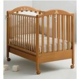 детская кроватка Mibb Tender Ciliegio вишня