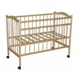 детская кроватка Фея 203 Медовый