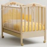 детская кроватка Mibb Tender