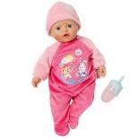 кукла Zapf my little BABY born (быстросохнущая)