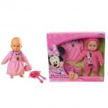 кукла Simba Minnie Mouse пупс (24677)