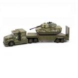 набор игровой Soma Военный перевозчик