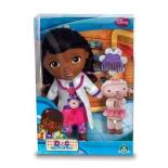 кукла Disney Доктор Плюшева Дотти