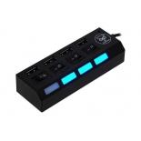 USB-концентратор Konoos UK-26