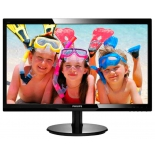 монитор Philips 246V5LHAB Black
