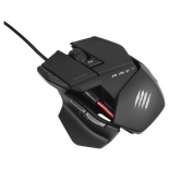 мышка Mad Catz R.A.T.3 Gaming Mouse Matte Black USB