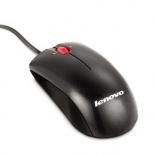 мышка Lenovo 41U3074 Black USB+PS/2
