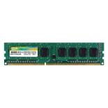 модуль памяти Silicon Power SP002GBLTU160V02 (DDR3, 2Gb, 1600 MHz, DIMM)