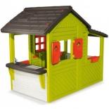 товар для детей Smoby Домик садовода 2015