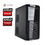 CompYou Home PC H555 (CY.555552.H555), купить за 15 749 руб.