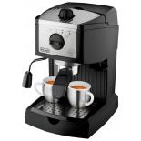 кофеварка Delonghi ЕС 156, черная