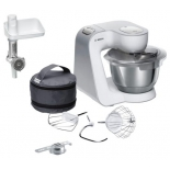 Кухонный комбайн Bosch MUM58225, белый