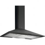 вытяжка кухонная Jetair Gaia AN/A/60, черная