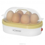 яйцеварка электрическая Bomann EK 5022 бежевая