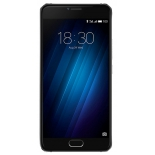 смартфон Meizu U10 2/16GB, черный