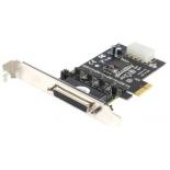 контроллер (плата расширения для ПК) ST-Lab CP-130 (PCI-E - 4xCOM)
