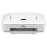 принтер струйный цветной Canon Jet A4 Pixma iP2840  white