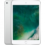 планшет Apple iPad mini 4 32Gb Wi-Fi, серебристый