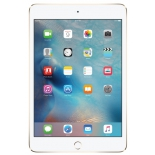 планшет Apple iPad mini 4 Wi-Fi+Cellular 32GB Gold