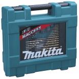 набор инструментов Makita D-37194 (200 предметов)