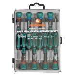 Набор инструментов Jonnesway D3750P08S (отверточный)