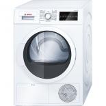 сушильная машина для белья Bosch WTG86400OE (до 9 кг)